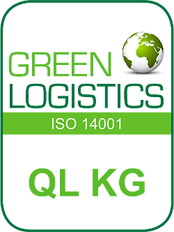 Green Logistics Logo 2014